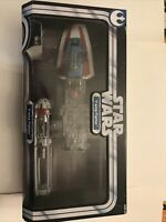Star Wars The Trilogy Collection - Y-Wing Fighter NEW