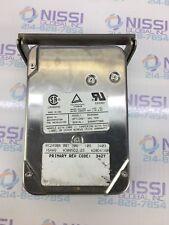 RC2490A--HEWLETT PACKARD-Hard Drive -2.006 Gig-Pins-50 Pin-Interface SCSI
