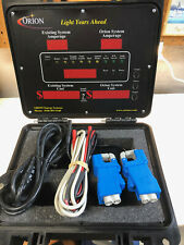 New listing Orion Energy Systems Ltd Amperage Meter