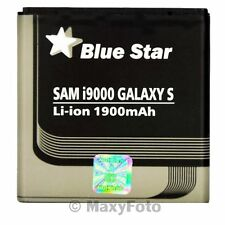 BATTERIA ORIGINALE BLUE STAR 1900mAh LITIO PER SAMSUNG GALAXY S I9000 PLUS I9001