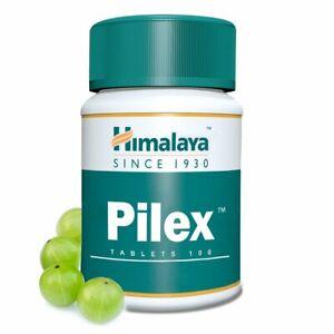 HIMALAYA Pilex 2 x 100 TAB.