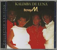 Boney M. – Kalimba De Luna CD NEW