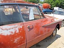 1961 1962 Plymouth Valiant 2 Door Hardtop Right Door Assembly with Glass