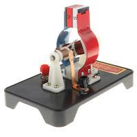 Kit giocattolo modello di motore elettrico per bambini Strumento di