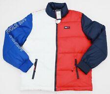 NWT Mens Tommy Hilfiger Puffer Jacket Outerwear Reg $250...