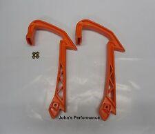 Arctic Cat Snowmobile Orange Ski Loops Ski Handles Saddleless Ski 5639-744