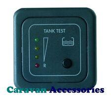 CBE Fresh Water Tank Level Gauge For Caravan Boat Camper Horsebox