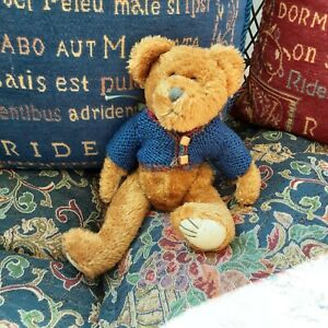 Bears by Settlers Design in Melbourne good condition articulated beanbag  bear.