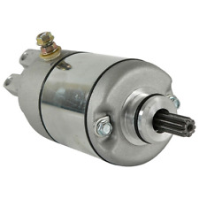 Starter Motor For 1999 KTM 400 LC4 Offroad Motorcycle Arrowhead Starters SMU0507