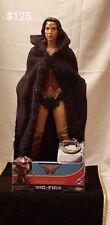Wonder Woman Barbie Limited Edition Cloak