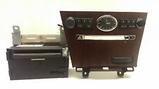 Original 2006-2010 Nissan Infiniti M35 Bose Radio CD Spieler  # 25915 EJ70A