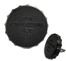 Power Steering Reserve Tank Cap for Toyota Land Cruiser HZJ FJ75 FJ70 76 80 40