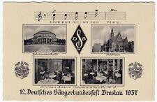 Zwischenkriegszeit (1918-39) Ansichtskarten aus den ehemaligen deutschen Gebieten für Stempel