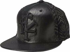 Fly Racing MVPlayer Deluxe Hat Adult L/XL Flex-fit