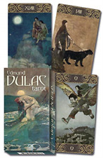 Dulac Edmund-Edmund Dulac Tarot Deck (US IMPORT) BOOK NEW