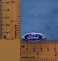Ford Oval Logo Metal Lapel Pin, Badge