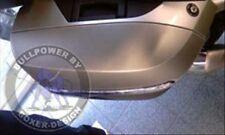 BMW k1600gt GTL VERNICE PROTEZIONE PELLICOLE PELLICOLA PROTETTIVA PER VALIGIA 6 pezzi K 1600 GT k1600gtl