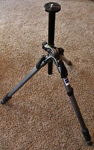 Gitzo G2220 Explorer tripod for ALL ANGLES Spike Feet included Macro Product All