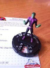 Heroclix DC 75th Anniversary  #014 BEAST BOY DC