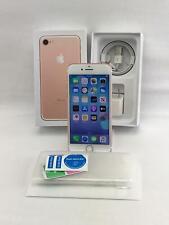 Apple iPhone 7 A1660 256GB Rose Gold! GSM Unlocked phone!