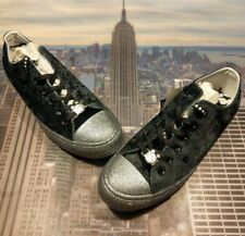 6e19285382cf Converse x Miley Cyrus Womens Chuck Taylor All Star Ox Low Top Size 11  563722c