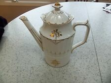 Royal Crown Derby Wentworth 1960's 4 cup Teapot with lid from Estate