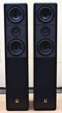 IQ 150 T-SSC Top IQ Lautsprecher Ausführung schwarz gebraucht Originalverpackung
