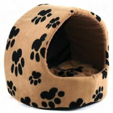 Cat Den Removable Cushion Suitable Small Dog Comfortable Sleep Area Quality Best