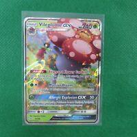 Vileplume 4/236 Ultra Rare Holo Cosmic Eclipse Pokemon Card TCG NM