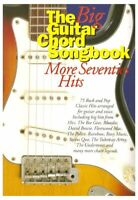 The Big Guitar Chord Songbook: More Seventies Hits by DIVERS AUTEURS Paperback