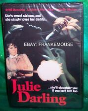 NEW RARE OOP CODE RED SYBIL DANNING ISABELL LEJIAS JULIE DARLING CULT MOVIE DVD