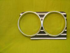 NOS 66 LH Headlamp Bezel Impala Bel Air Biscayne Caprice 1966 396 427 SS light