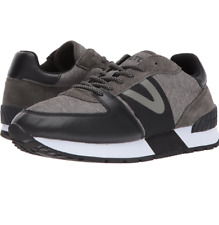 Men's Tretorn Loyola 7 | Color: Black/Grey/Gunmetal/Black | Sz: 11.5