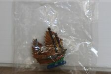Disney Collector Packs Park Series 8 Pirates of the Caribbean Empress Ship