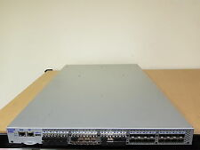EMC DS-5100B 8G 40 Port (24 Active) Fibre Channel SAN Switch Brocade 5100 8Gbps