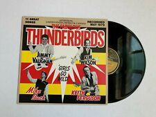The Fabulous Thunderbirds 'Girls Go Wild' Record lp original vinyl album
