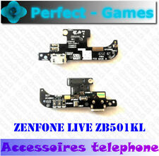 ASUS Zenfone live ZB501KL connecteur de charge dock charging port USB flex board