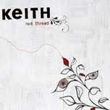 Keith - Red Thread NEW CD Digipack SEALED