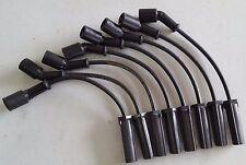 Moroso 7mm Mag-Tune Spark Plug Wires 99-07 Sierra Silverado Tahoe 4.8L 5.3L 6.0L