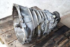 Mercedes-Benz 190E 1.8 4-Gang Schaltgetriebe 716.217 Getriebe W124 W201 716217