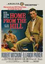 Home from the Hill DVD (1960) Robert Mitchum, Eleanor Parker, Vincente Minnelli
