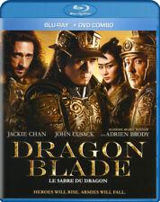 Dragon Lame (Blu-Ray + DVD Combinaison) (Blu-Ray) ( Neuf Bleu