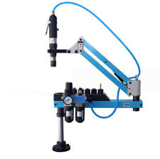 M3-M12 Vertical Type Auto Pneumatic Tapping Tool Air Tapping Drilling Machine