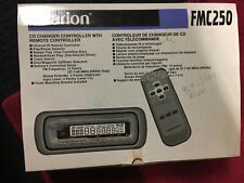 Clarion Fmc250 Cd Changer Controller old school made in japan new in box