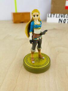 Nintendo Zelda Amiibo - The Legend of Zelda: Breath of the Wild - Brand New!