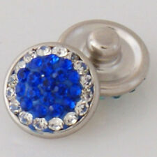 Mini Snap Button For Small Style Snap Jewelry   *We Combine Shipping*