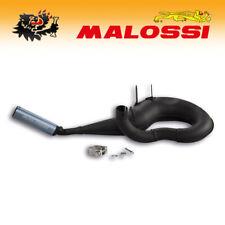 3217138 [MALOSSI] MARMITTA POWER EXHAUST BLACK SOUND - VESPA PX/COSA 125/150