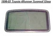 1996-02 Toyota 4Runner Sunroof Moonroof Glass 6320135040 ,