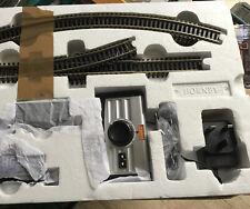 HORNBY 'OO' GAUGE R1157 WEST COAST HIGHLANDER TRAIN SET  BOXED TESTED JTT