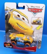 Disney Cars Schlammrennen XRS Xtreme Racing Serie  GBJ37 Cruz Ramirez